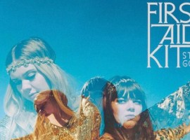 First Aid Kit – 'Stay Gold'