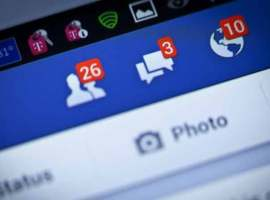 El cerebro percibe que somos adictos a Facebook