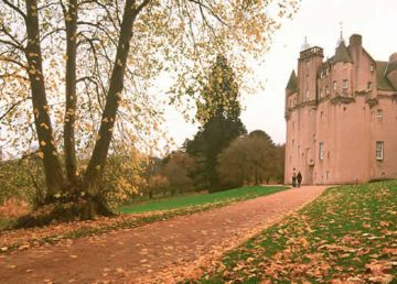 Castle-Trail-recorriendo-noreste-Escocia