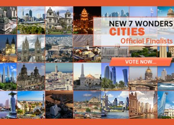 Las-14-finalistas-para-las-7-Ciudades-Maravillosas-del-Mundo