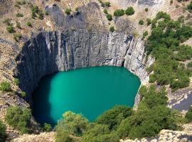 The Big Hole, el agujero artificial más grande del mundo
