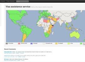 VisaMapper y VisaMap: cómo saber qué documentación llevar al viajar a cualquier país