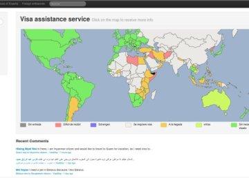 VisaMapper-VisaMap-cómo-saber-documentación-llevar-cualquier-país2