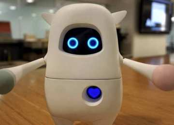 LaBrujulaVerde-RobotMusio