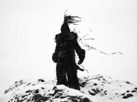 Los misteriosos gigantes de Islandia