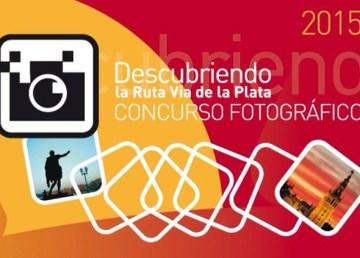 Concurso fotografico Descubriendo Ruta Via Plata