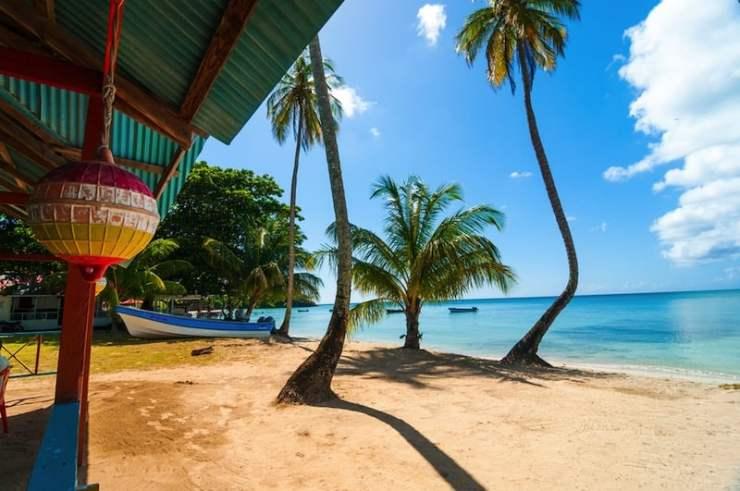 San Andrés, Colombia / foto Shutterstock