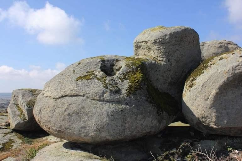 Solicitan denominaci n de origen para el granito de for Piedra de granito