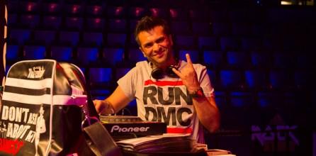 DJ Sungod