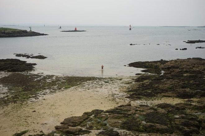 Déménager - Port-Louis, Bretagne