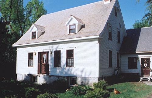 10 best Maison de ferme images on Pinterest Old houses, Old homes - exemple de maison moderne