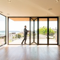 Accordion, Bifold Door & Window Applications | LaCantina Doors