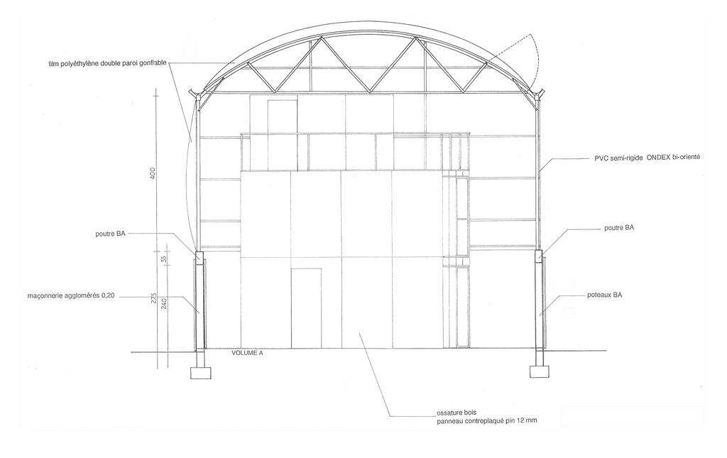 6a architects and Paul Smith, Paul Smith shop, Mayfair, London - vertical storyboard