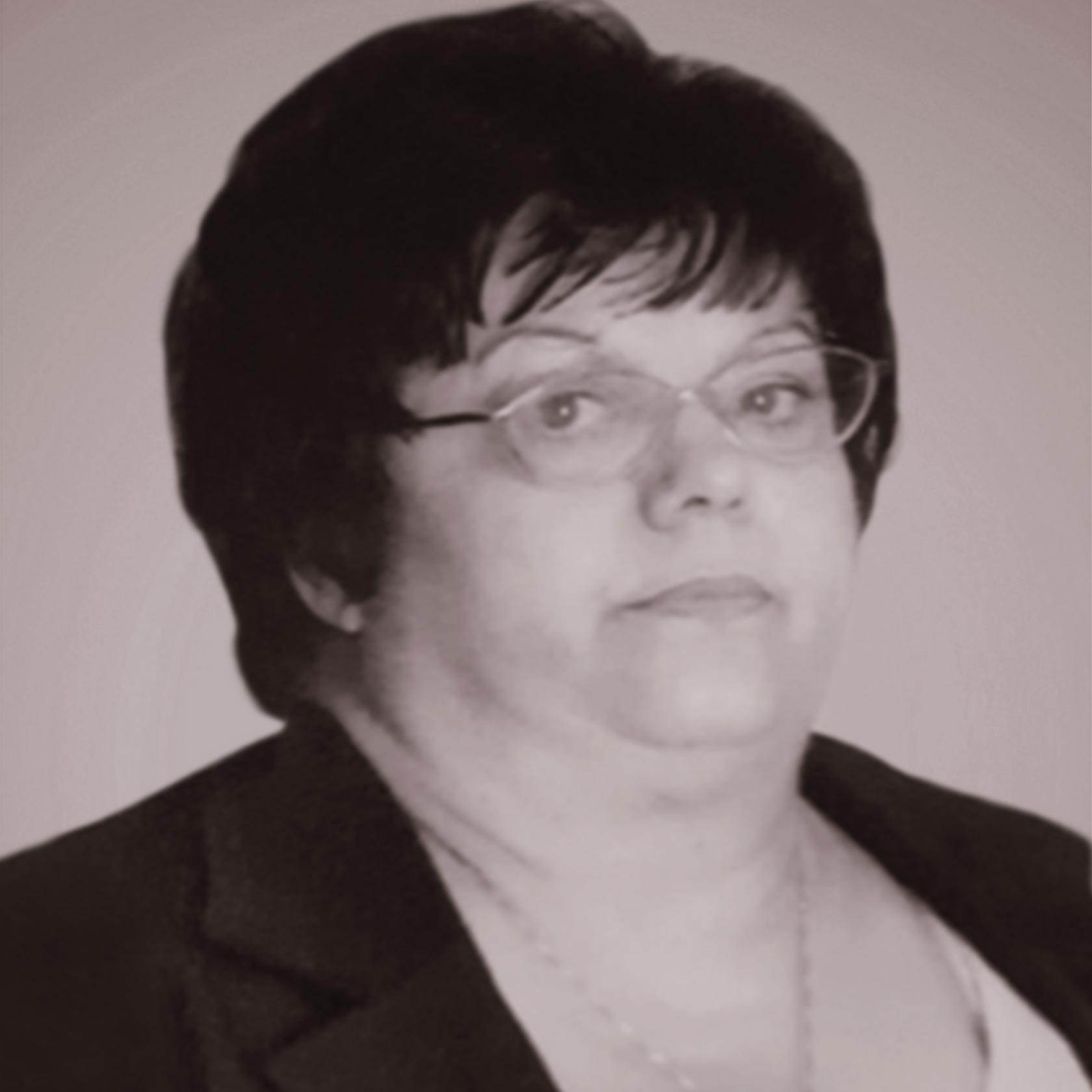 Anna Maria D'Antonio