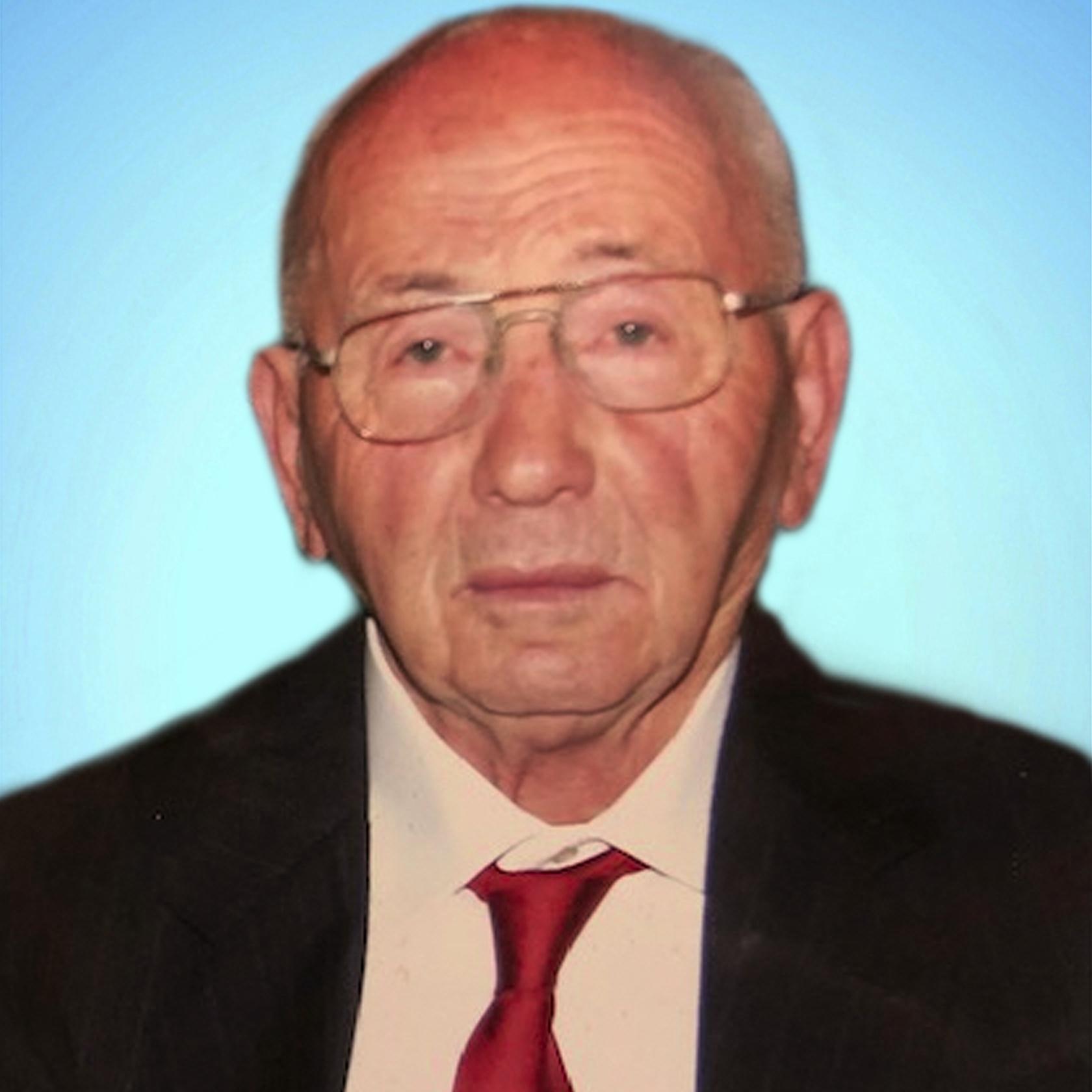 Umberto Patrone