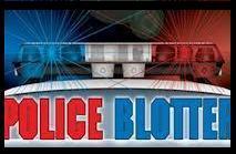 Police Blotter Image