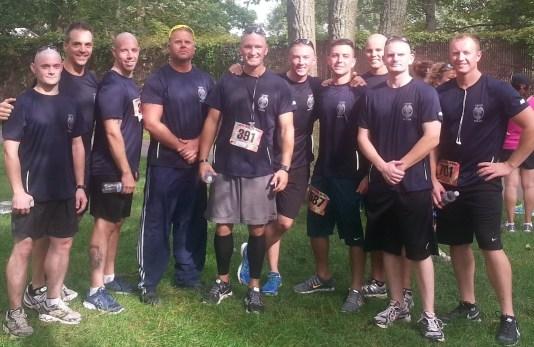 August 23 2014 5K Run