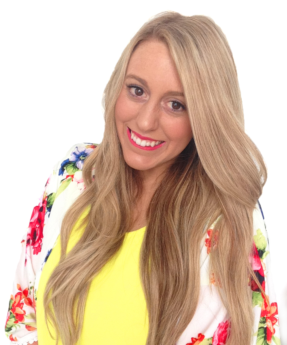 All about Clip On Hair Extensions