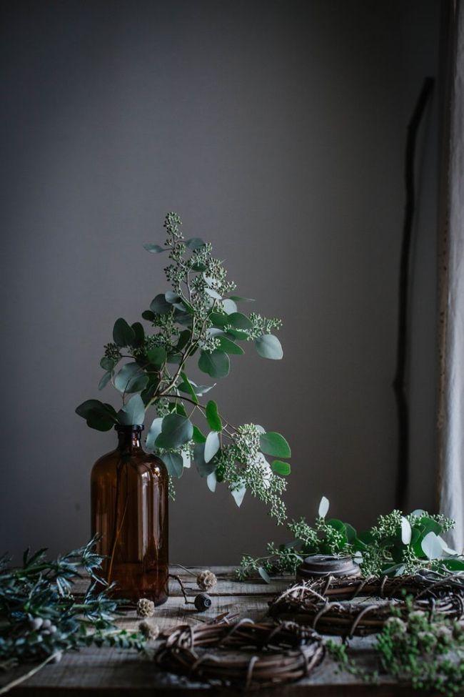 9 - Design Time - I Colori del Natale - La Chaise Bleue - via: Lovely Life