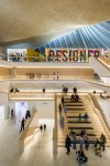 New Opening   London Design Museum by John Pawson and OMA - Selected by La Chaise Bleue (lachaisebleue.com)