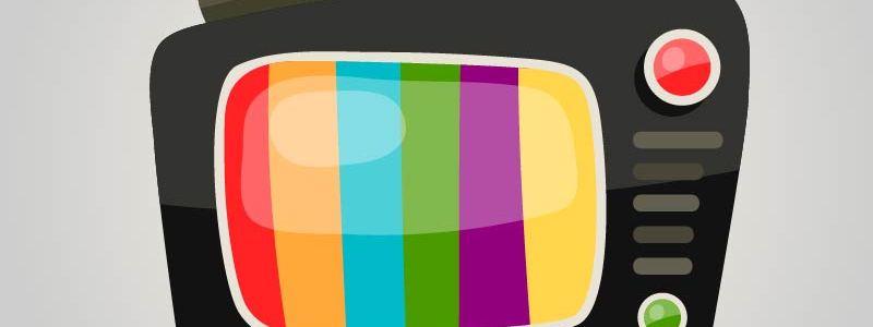 Image pour symboliser les retombées télévisuelles