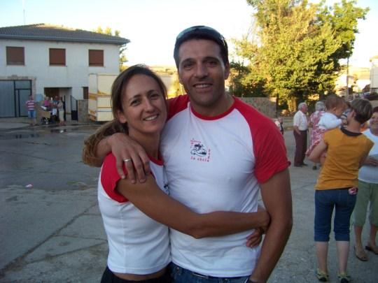 Mª Jose y Jose