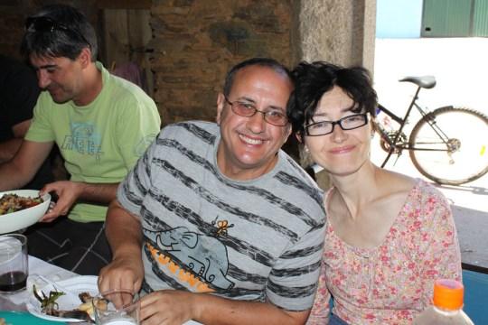 Minguela y Elena