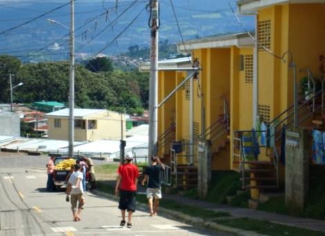 La Ciudad Paralela - Vivienda INVU Ciudad 2