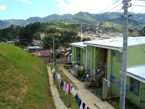 La Ciudad Paralela - Vivienda INVU Ciudad 3