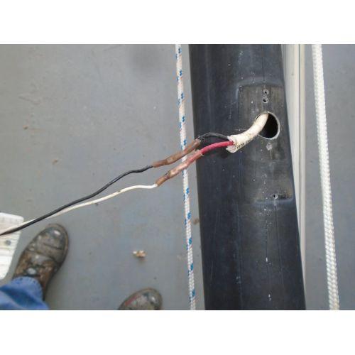 Medium Crop Of 14 2 Wire