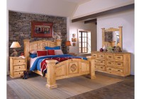 Texas Rustic Bedroom Furniture. texas star furniture