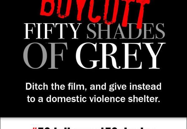 Communiqué allié : La communauté mondiale rejette la banalisation de la violence dans le film Cinquante nuances plus sombres