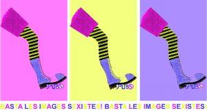 Basta les images sexistes! Logo.