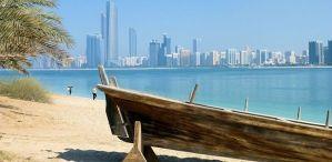 lacné dovolenky spojené arabské emiráty