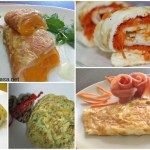 Cinco recetas de tortilla francesa