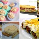 Seis recetas con mayonesa