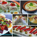Seis recetas frías para el verano