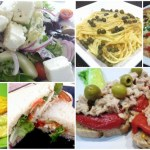 Ideas para cenar fácil y rico