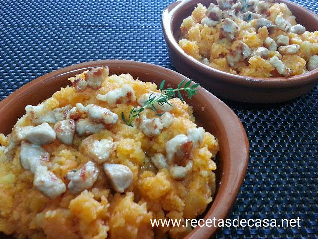 Patatas revolconas cocina facil la cocina de pedro y yolanda for Cocina de pedro y yolanda