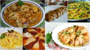 menú semanal 34