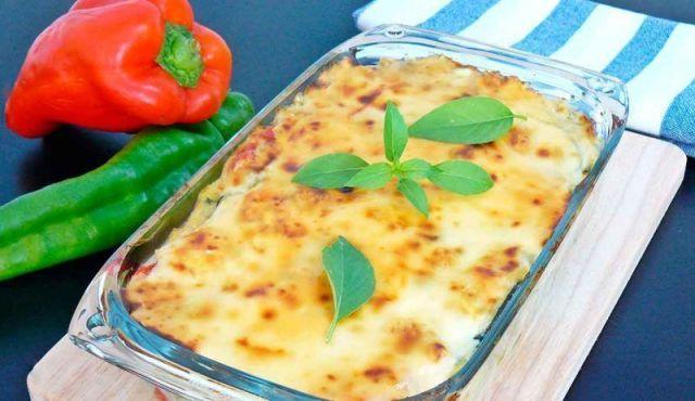 menú semanal 47 pastel de pollo y verduras