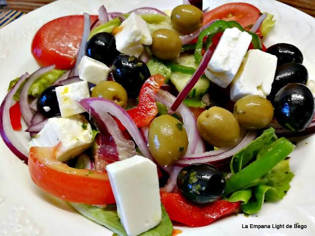 recetas de verano ligeras para cenas