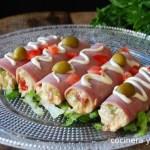 Recetas para cenas de verano