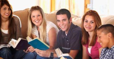 Casas de Vida - Jóvenes