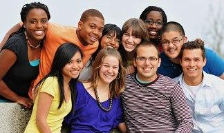Grupo Prejuveniles