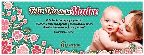 Feliz Dia de la Madre 2015