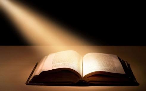 ¿Dónde buscar en la Biblia?