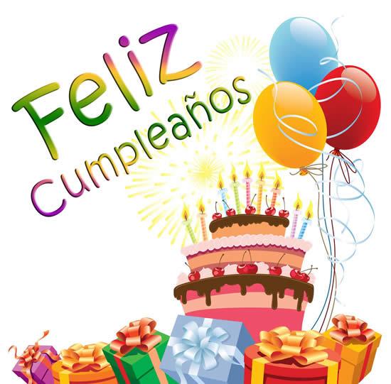 Pastor: Feliz Cumpleaños y Aniversario de Bodas