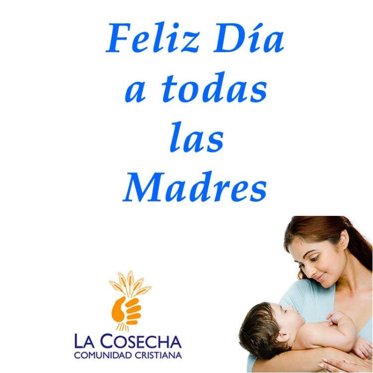 Día de la Madre - 2016