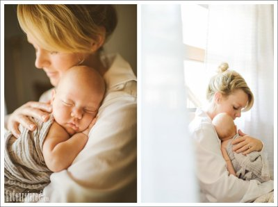 Baby and Mom Lifestyle Session // Duluth Lifestyle ...